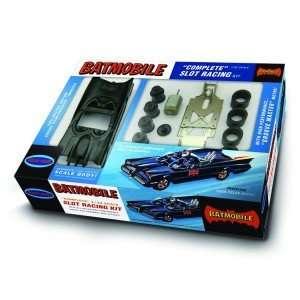 1/32 66 TV Batmobile Slot Car Race Kit Toys & Games