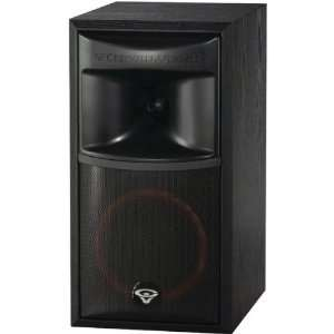 Cerwin Vega Xls 6 6.5 2 Way Xls Series Bookshelf Speaker: