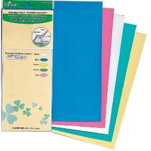 Chacopy Tracing Paper 12X10 5/Pkg: Everything Else