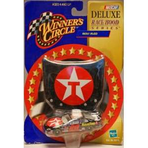Circle Ricky Rudd Nascar Deluxe Raace Hood Series Toys & Games