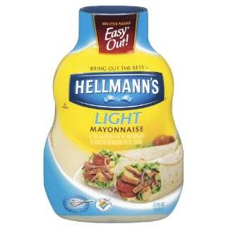 Grocery & Gourmet Food Condiments Mayonnaise