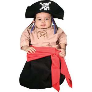 Baby Pirate Bunting Costume   Infant   Kids Costumes