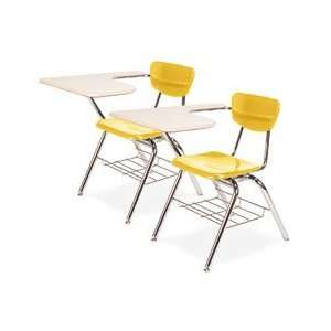 Virco Martest 21® 3700 Series Chair Desks