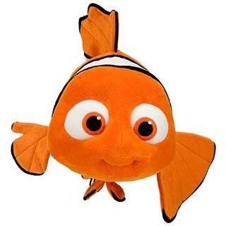 Disney Finding Nemo 16 Nemo Plush Disney