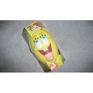 Nickelodeon Spongebob Squarepants Sponge Foam Football Face By
