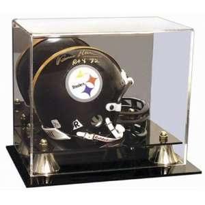 Mini Football Helmet Display Case Mini