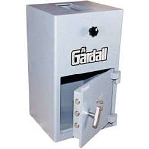 Medium Single Door Rotary Chamber Depository Safe Lock Dual Key Lock