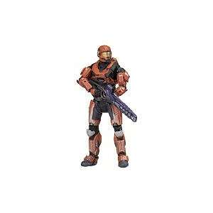 Halo Reach McFarlane Toys Series 6 Exclusive Action Figure