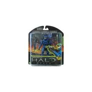 Halo Reach Series 4 Figure Spartan Mark V Male Toys & Games