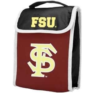 Florida State Seminoles (FSU) Insulated NCAA Lunch Bag
