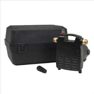 1/2 HP Cast Iron Transfer Utility Pump with Carrying Case