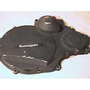 1988   1990 Kawasaki ZX10 Clutch Cover Engine Cover Automotive