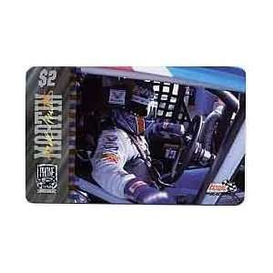 Collectible Phone Card PhonePak 1996 $2. Mark Martin