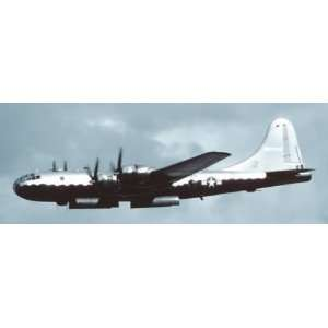 144 B29A Superfortress USAF Aircraft (Plastic Models): Toys & Games