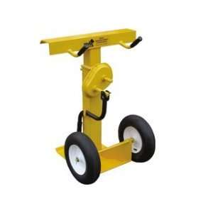 CJ BEAM PN Trailer Stabilizing Jack   Hand Crank Home Improvement