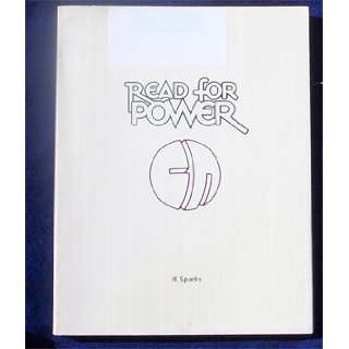 Read for power J. E Sparks Books