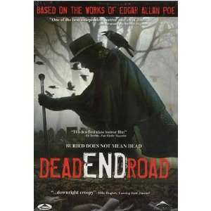 Dead End Road: Jennifer Lantz, Erik F. Hill, Dee Wallace