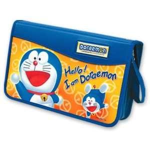 DVD CD Holder Case (for 100 cds)   Doraemon CD DVD Case: Toys & Games