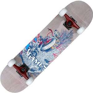 Games Advanced Series Snake Skateboard:  Sports