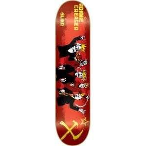 Blind Eternal Life 2 Communist Party Skateboard Deck   8