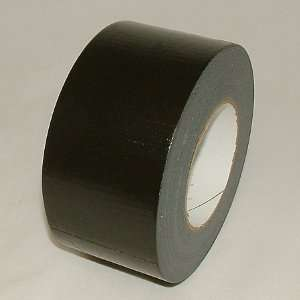 General Purpose Duct Tape 2 in. x 60 yds. (Black)