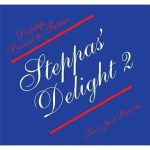 Soul Jazz Records Presents Steppas Delight, Vol. 2