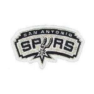 San Antonio Spurs Logo Basketball Patch