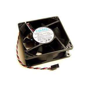 com Genuine Dell JMC / DATECH 9232 12HBTL 2 92mm x 32mm CPU/Case Fan