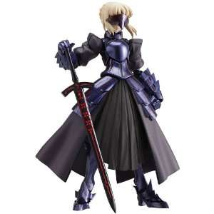 Fate/stay night Saber Alter figma Action Figure Toys & Games