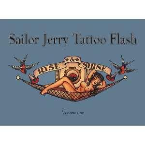 Sailor Jerry Tattoo Flash, Vol. 1 (9780945367185) Sailor