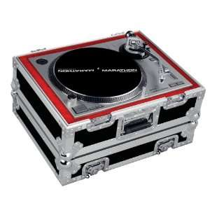 Technics 1200 & All Other Brand Turntables Such As: Numark, Stanton