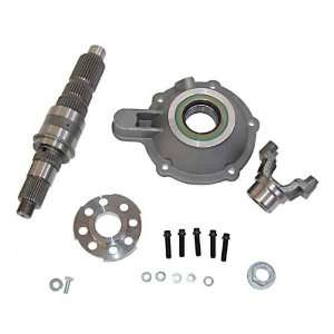 Rugged Ridge 18676.70 Transfer Case Mega Short Slip Yoke