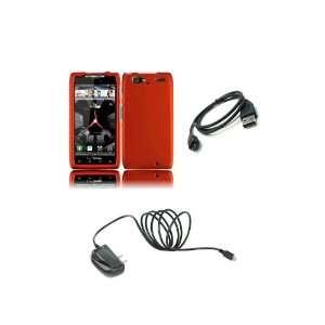 Motorola DROID RAZR MAXX (Verizon) Premium Combo Pack