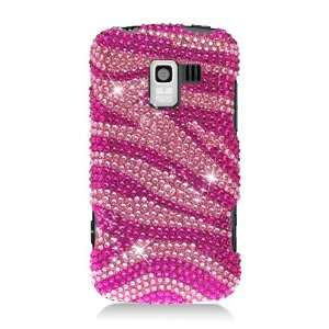 HOT Pink Zebra 302 (free ESD Shield Bag) Cell Phones & Accessories