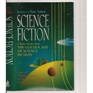 Science Fiction Classic Stories from the Golden Age of