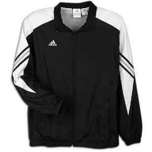 adidas Mens Performance Basic Warm up Jacket ( sz. XXXL