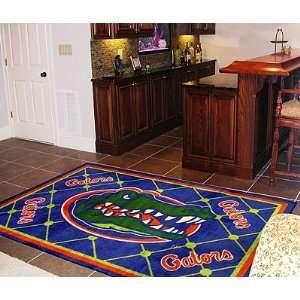 Florida Gators Area Rug   NCAA Large Accent Floor Mat