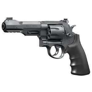 Smith & Wesson M&P R8 CO2 BB Revolver air pistol: Sports