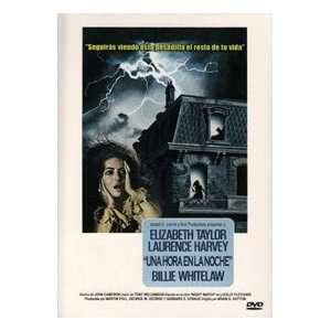 Una Hora En La Noche (Night Watch) (1973) (Import) Movies