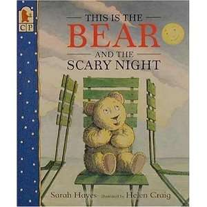 This Is the Bear and the Scary Night (9780763606480