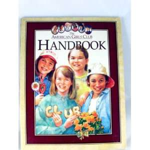 American Girls Club Handbook