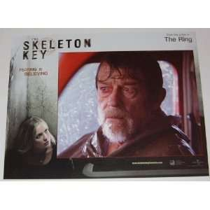 THE SKELETON KEY   Movie Poster Print   11 x 14 inches Kate Hudson