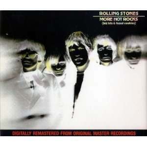 More Hot Rocks (London/ABKCO Edition): The Rolling Stones