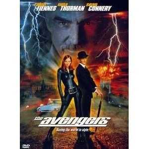 The Avengers (1998)