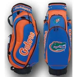 Florida Gators 05d Gators Golf Cart Bag