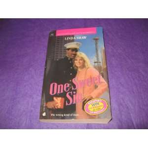One Sweet Sin (Silhouette Intimate Moments) (9780373073603