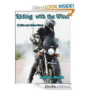 Riding with the Wind (Phin and Adam Stories) Fabian Black