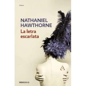 Letra escarlata, la (9788499082790) Books