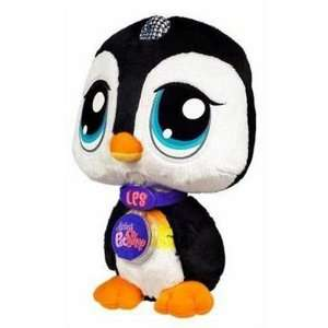 Littlest Pet Shop VIP Penguin  Toys & Games