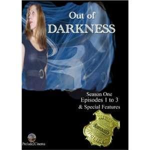 Out of Darkness   3 Case Files Ada Carolina Ortiz, Joseph